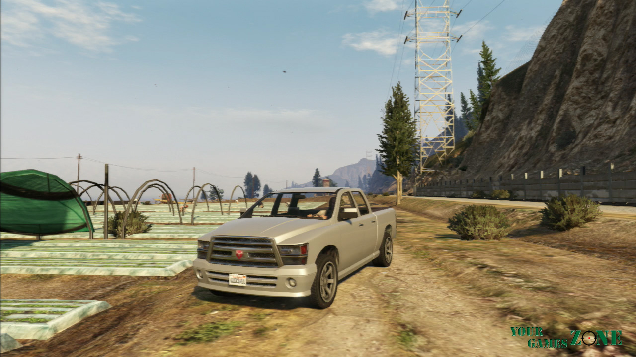 Bravado Bison Gta 5 The gallery for...