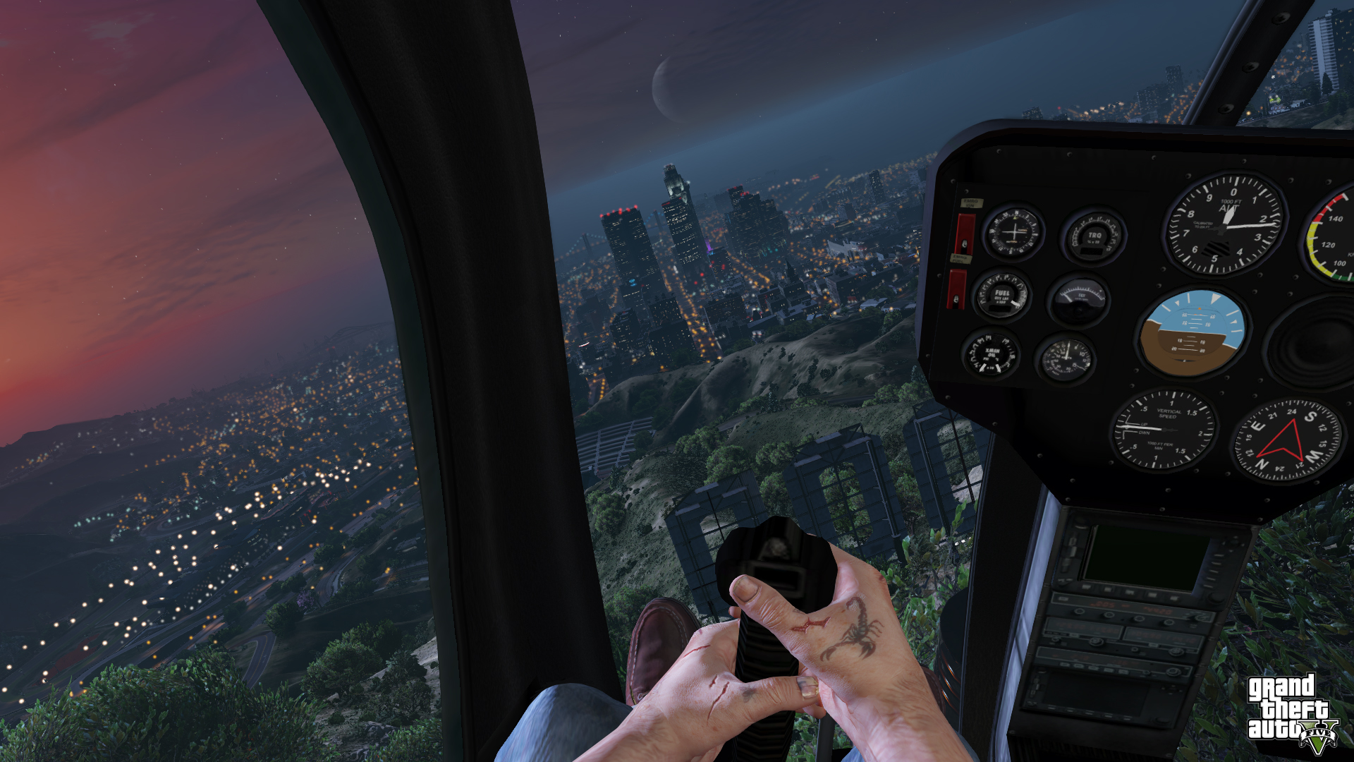 grand theft auto 5 helicopter cheat with Gta V 5 Tudo O Que Precisao De Saber Ps4xbox One E Pc on Watch additionally Watch as well 3 likewise Rockstar Game Tips Customizable Controls In Vice City 10th Anniv besides Gta 5 Police Need Tweaking.