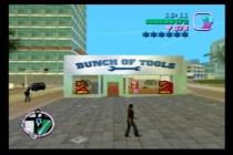Bunch Of Tools - GTA Vice City