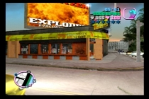 Doughnut Shop - GTA Vice City