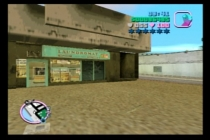 Laundromat - GTA Vice City