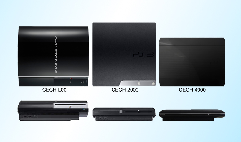 All New Games On Ps3 : Ps super slim diferenças da your games zone