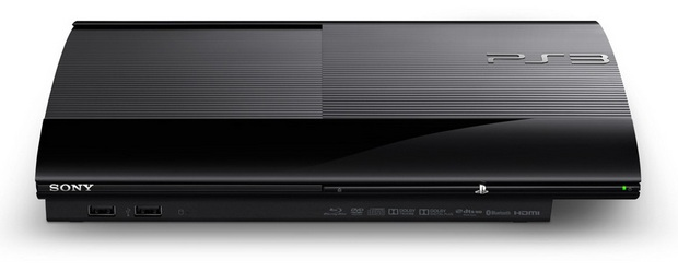 PS3 SuperSlim
