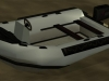 Dinghy - GTA San Andreas
