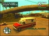 Ambulance - GTA San Andreas