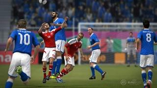Uefa Euro 2012 Expansao Fifa