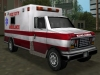 Ambulance - Carros GTA Vice City