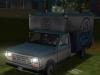 Benson - Carros GTA Vice City
