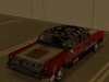 Bloodring Banger - Carros GTA Vice City
