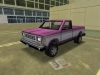 Bobcat - Carros GTA Vice City