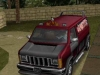 Burrito - Carros GTA Vice City