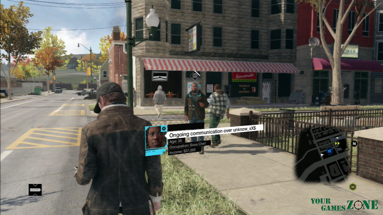 Watch Dogs - Análise
