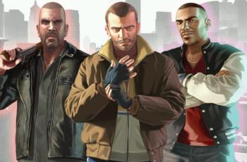 GTA IV e Episodes from Liberty City disponíveis na Xbox One