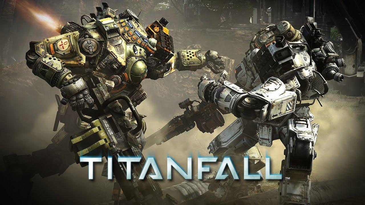 Titanfall: Nova atualização adiciona várias funcões Beta-de-titanfall-com-inscricoes