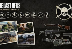 The Last of Us: Grounded Bundle – O ultimo DLC