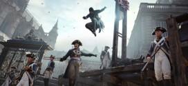 Ubisoft dá sugestão para melhorar framerate de Assassin's Creed Unity