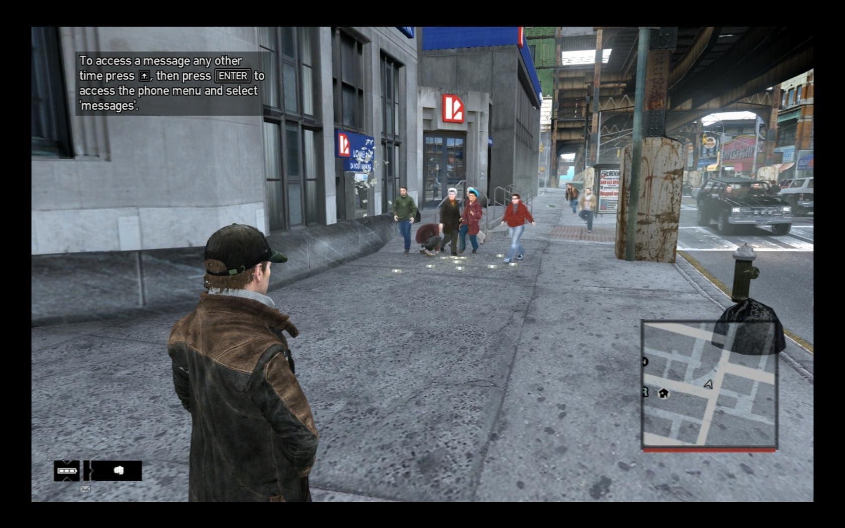 Trailer do jogo gta 6 : November in new york movie