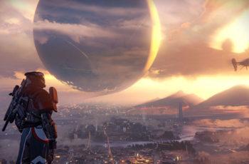 Destiny 2 vai mesmo ser lançado em 2017