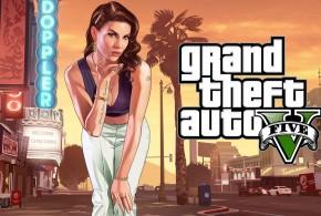 GTA V para PS4, Xbox One recebeu data de lançamento, novo Trailer e Imagens