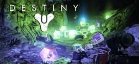 Guia Destiny – Como conseguir muito Loot numa caverna