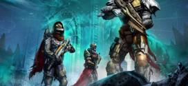 Destiny – Expansão The Dark Below já tem data de lançamento e preço