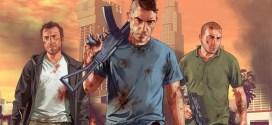 Take-Two responde às lojas que retiraram o GTA 5