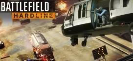 Beta aberta de Battlefield Hardline na próxima semana