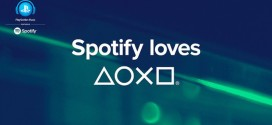 Spotify chegou à PS4 e PS3