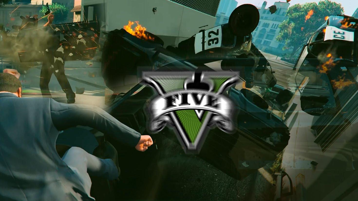 GTA V PC – Mod para ganharmos Super-Poderes - Your Games Zone