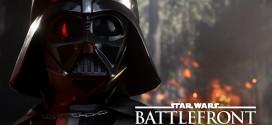 Star Wars Battlefront – Primeiro trailer e informações