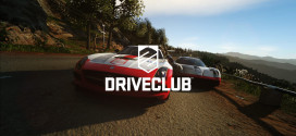 DriveClub PS Plus Edition já disponível