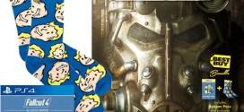 Reserva o Fallout 4 e recebe umas Meias