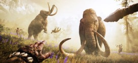 Far Cry Primal oficialmente revelado – Trailer e Imagens