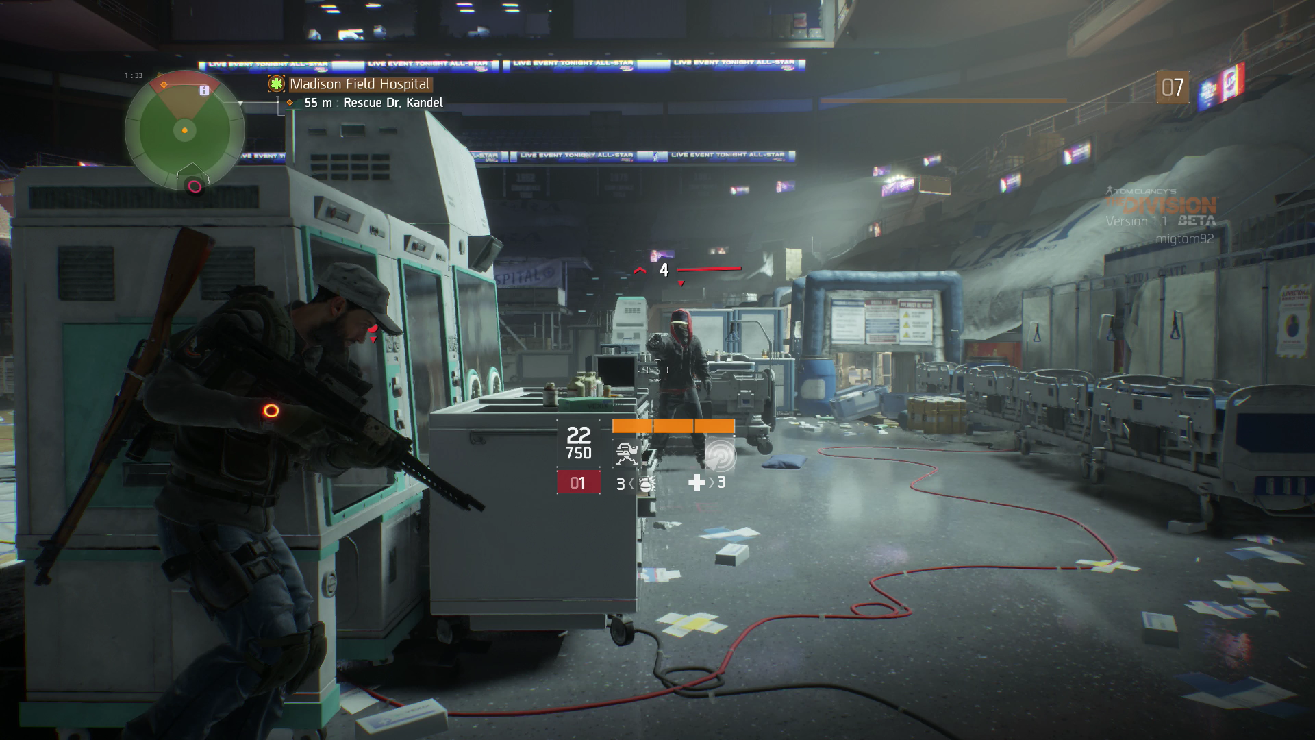 The Division Screen Shot 2016-02-23 05-30-11