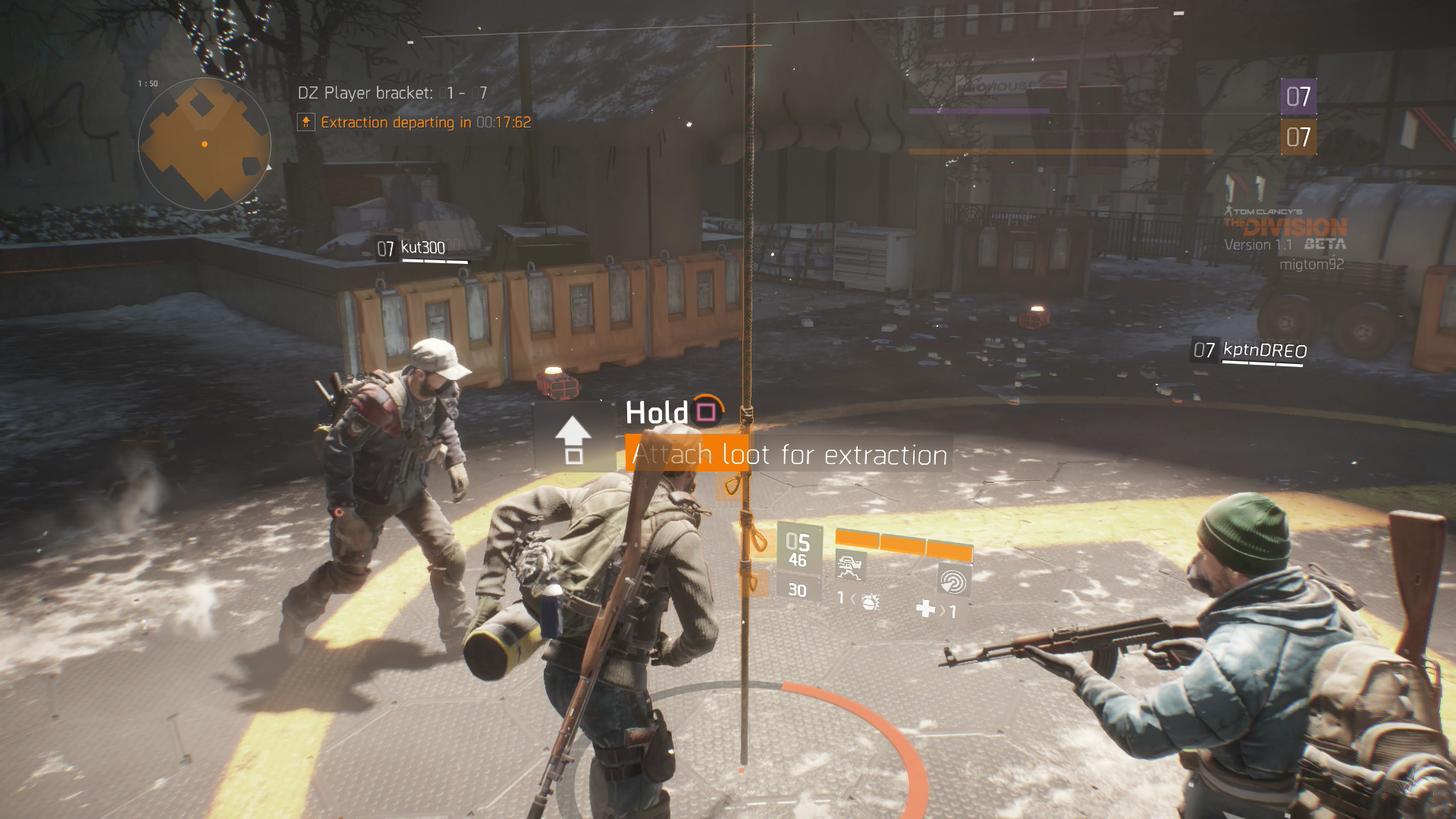 The Division Screen Shot 2016-02-23 05-33-03