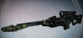 Destiny – Como conseguir Black Spindle / Fuso Negro (Arma Exótica)