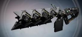 Destiny – Conseguir arma exótica Sleeper Simulant / Simulador de Dormência