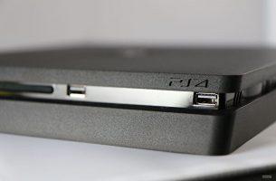 PS4 Slim – Vejam aqui o Unboxing