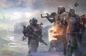 Destiny Rise of Iron – Novos detalhes revelados pela Game Informer