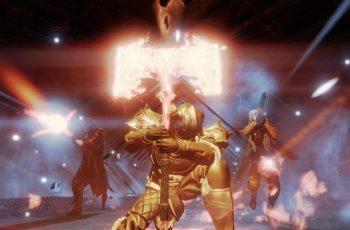 Destiny Rise of Iron – Partidas Privadas no Crucible e outras novidades