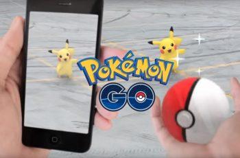Pokémon GO – Como Ganhar muito XP e subir de nível depressa