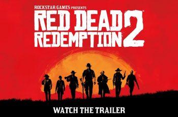 Red Dead Redemption 2 – Primeiro Trailer