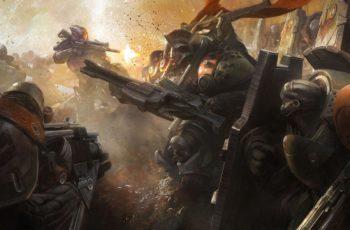 Destiny 2 Leak – Torre pode ser atacada pelos Cabal