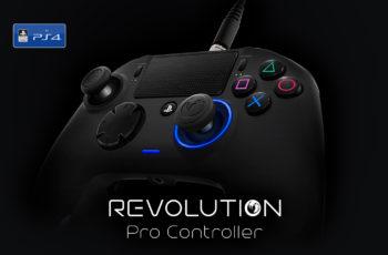 Comando Nacon Revolution Pro para PS4 – Análise