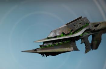Guia Destiny – Obter arma Casco do Precipício e Necrochasm (Age of Triumph)