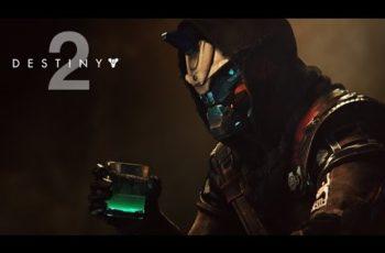Destiny 2 – Teaser Trailer com Cayde-6