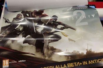 Destiny 2 – Data de Lançamento e Beta revelada?