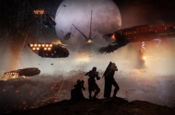 Destiny 2 – Todos os Detalhes, Videos Gameplay e imagens
