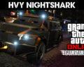 GTA Online recebe HVY Nightshark e está com GTA$ e RP a dobrar