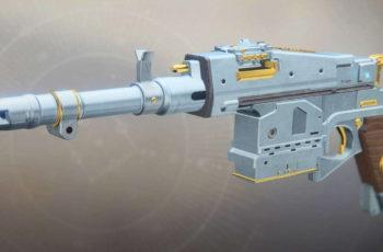 Destiny 2 – Como ganhar as armas Sturm e Drang